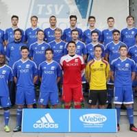 TSV SCHOTT Mainz 1. Herrenmannschaft 2016/17