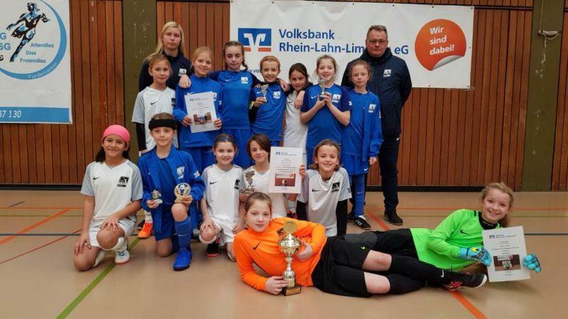 1+2 Platz Dietz Volksbank Cup