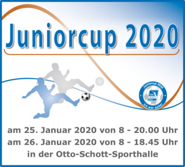 Juniorcup 2020