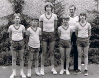DM B-Jugend 1981